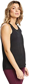 Rockwear Activewear Women's Mantra Keyhole Back Singlet from Size 4-18 for Singlets Tops