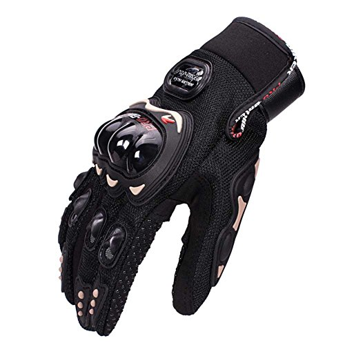 Reefa Motocross Racing Pro-Biker Motorrad Fahrrad Radfahren Full Finger Handschuhe M/L/XL/XXL