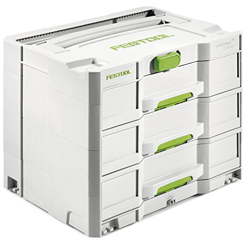 Festool 200119 Sortainer SYS 4 TL-SORT/3