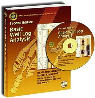 Basic Well Log Analysis, 2nd Edition