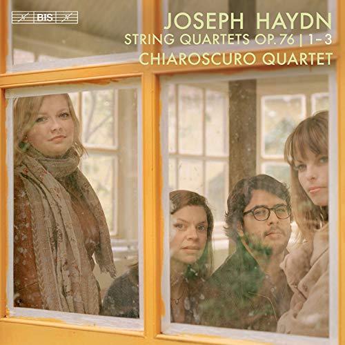 String Quartets 76 1-3