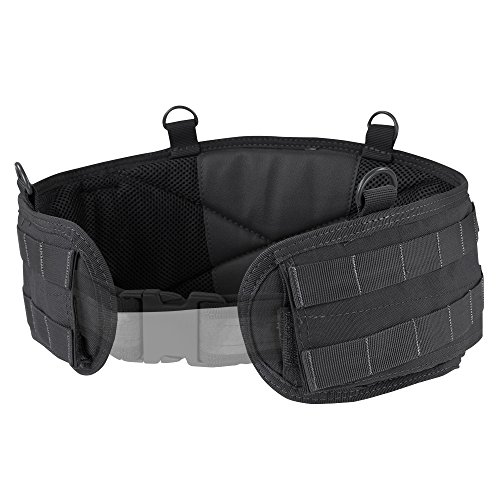 Condor Gen II Battle Belt Black, Medium