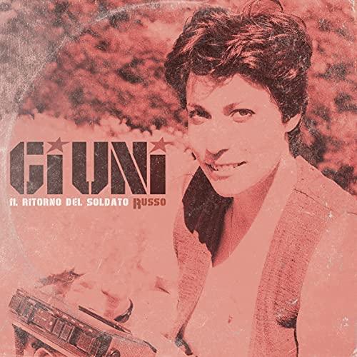 Il Ritorno Del Soldato Russo (Vinyl Colored Limited Edt.)