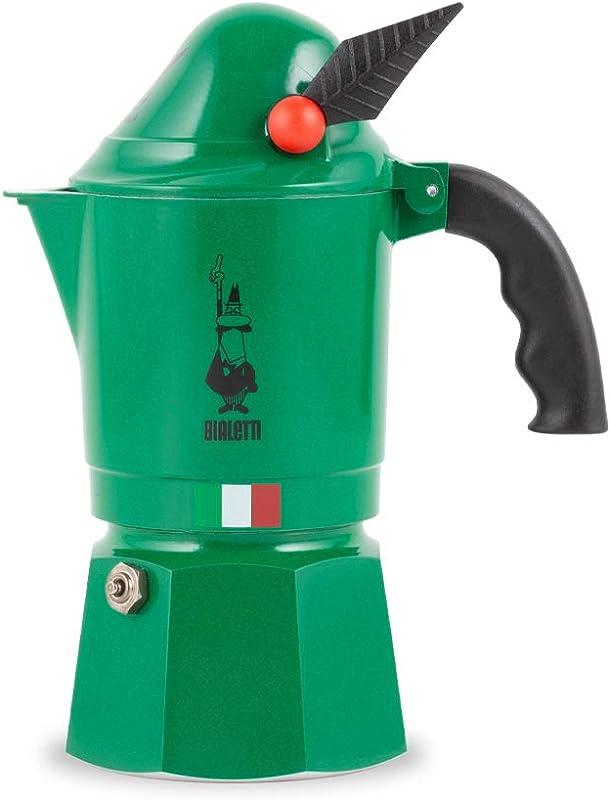Bialetti Moka Alpina Limited Editions 3 Cups