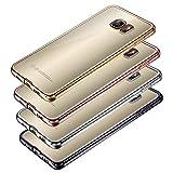 Eximmobile Chrom Hülle für LG G8 ThinQ | Handyhülle in Silber aus Silikon | Cover | Schutzhülle aus hochwertigem TPU | Handytasche mit gutem Schutz | Handy Tasche Etui Hülle für Rückseite