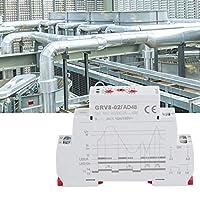 idalinyaGRV8-02単相電圧制御監視リレー過電圧保護(GRV8-02/AD48)