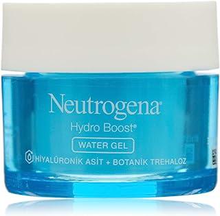 Neutrogena Hydro Boost Water Gel Nemlendirici Normal Ciltler Için, 50 ml