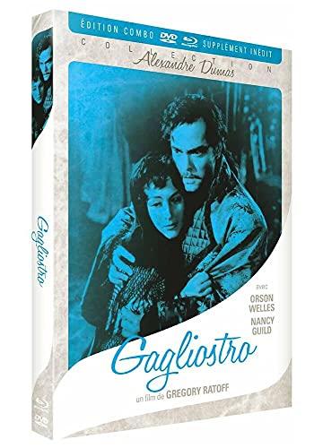 Cagliostro [Combo Blu-Ray + DVD]
