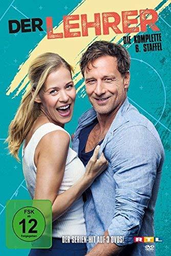 Der Lehrer - Staffel 6 (3 DVDs)