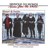 Corse: polyphonies féminines (Corsican Women's Polyphonies)