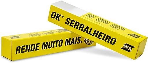 Ok Serralheiro 2, 50 350 Caixa 5Kg, Esab, 301673.0