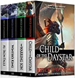 The Wings of War Boxset: Books 1 - 4
