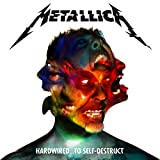 Metallica: Hardwired…To Self-Destruct [Vinyl LP] (Vinyl (Standard Version))