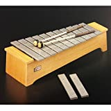 METALOFONO DIATONICO - Honsuy (Metalofono Soprano Diatonico) Do/Fa (Laminas de Aluminio) T