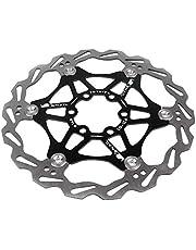 Festnight Bike Cycling Bicycle Floating Disc Rotor MTB Mountain Bike 6 Bolts Disc Brake Rotor 160MM / 180MM