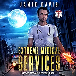 Extreme Medical Services     Medical Care on the Fringes of Humanity              By:                                                                                                                                 Jamie Davis                               Narrated by:                                                                                                                                 Roberto Scarlato                      Length: 6 hrs and 4 mins     8 ratings     Overall 3.4