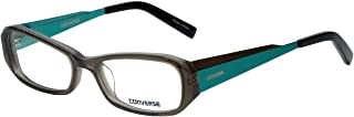New Converse Rx Eyeglasses - Composition - Black (50/16/135)