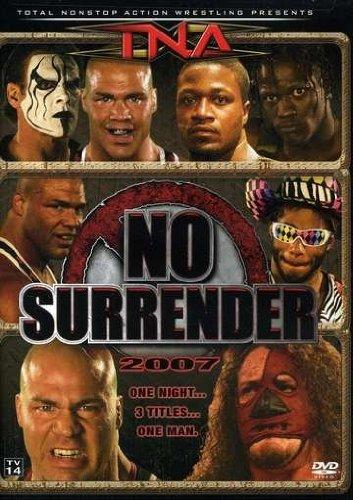 TNA Impact Wrestling No Surrender 2007