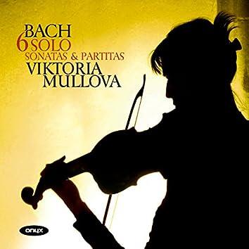 Bach: 6 Solo Sonatas & Partitas