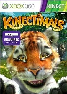 Kinectimals (Xbox 360)