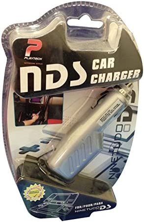 popular Playtech NSD Nintendo DS Car Charger - Nintendo high quality discount DS; outlet online sale