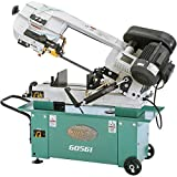 Grizzly Industrial G0561-7' x 12' 1 HP Metal-Cutting Bandsaw