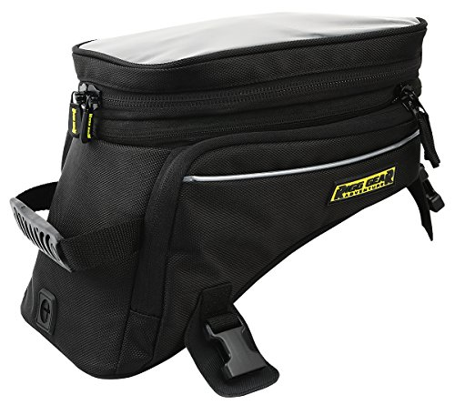 Nelson-Rigg Trails End Adventure Motorcycle Tank Bag RG-1045