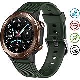 UMIDIGI Uwatch GT Smartwatch Orologio Fitness Uomo Donna Impermeabile 5ATM Smart Watch...