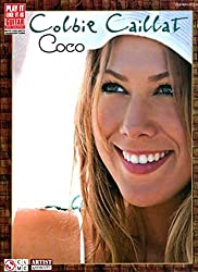 Colbie Caillat: Coco (Play It Like It Is Guitar)