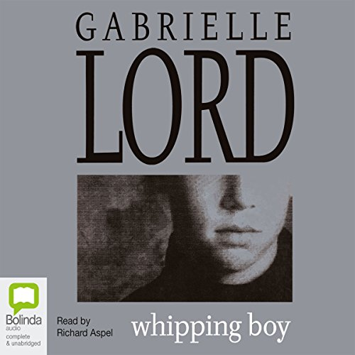 Whipping Boy Titelbild