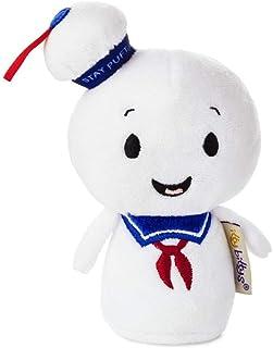 Hallmark itty bittys Ghostbusters Stay Puft Marshmallow Man Stuffed Animal