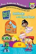 Goldilocks and the Three Bears (Super WHY!)