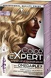 Schwarzkopf Color Expert Intensiv-Pflege Color-Creme 8.0 Mittelblond, 3er Pack (3 x 167 ml)