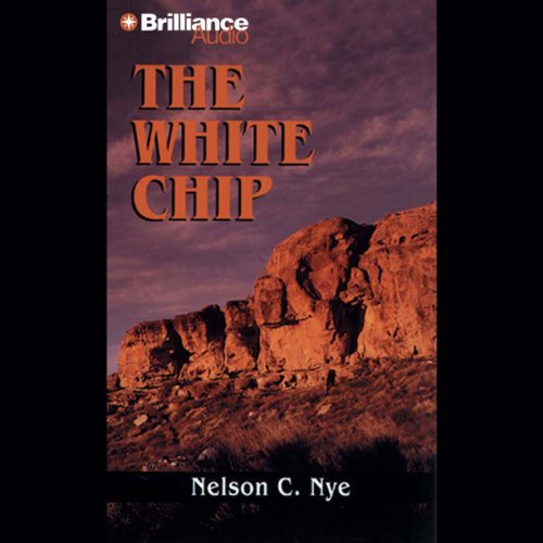 The White Chip audiobook cover art
