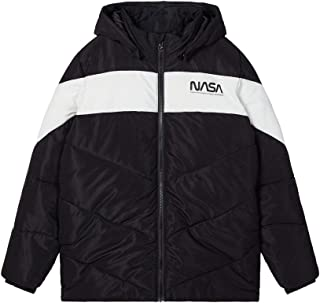 NAME IT Nlmnasa Marco Jacket NAS Chaqueta para Niños