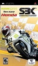 Honda Superbike World Championship - Sony PSP