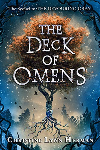 The Deck of Omens (The Devouring Gray (2))