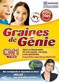 Graines de génie CM1  2008-2009