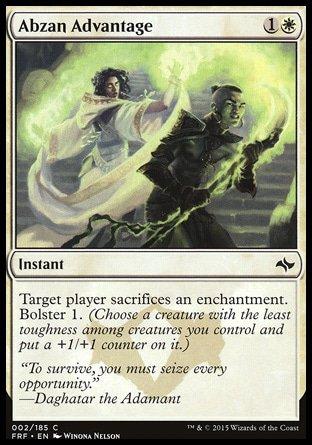 card advantage mtg - 5