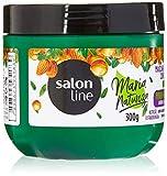 Salon Line Creme Tratamento 300G Maria Natureza Poder das Castanhas Unit