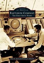 شركة raytheon: أول sixty سنوات (مللي أمبير) (الصور من الولايات المتحدة الأمريكية)