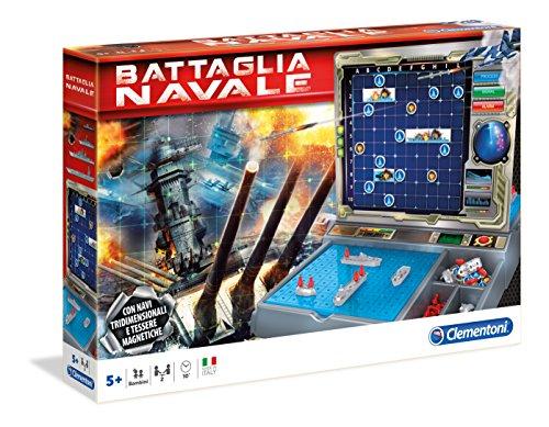 #49 BATTAGLIA NAVALE