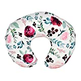 Baby Care,Nursing Newborn Infant Baby Breastfeeding Pillow Cover Nursing Slipcover,Cute Baby Clothes for Boy Girl Gifts(White,0-12 Months)