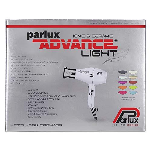 Parlux Advance Light
