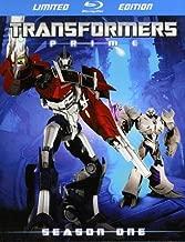 Transformers: Prime - Season 1