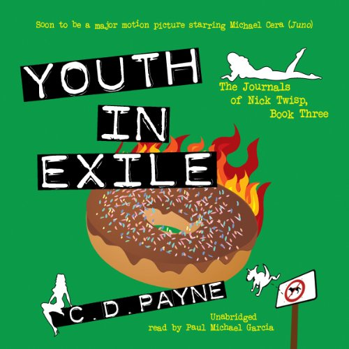 Youth in Exile Titelbild
