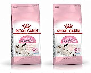 ROYAL CANIN ロイヤルカナン マザー&ベビーキャット 母猫 子猫用 400g×2個