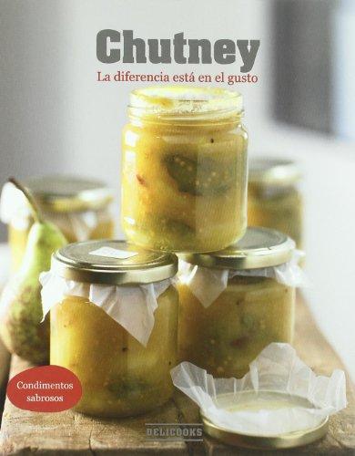 Chutney - Oferta