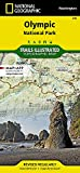 Olympic National Park (National Geographic Trails Illustrated Map (216))