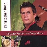 Classical Guitar Wedding Music